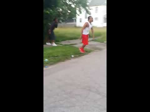 Youngstown ohio fight
