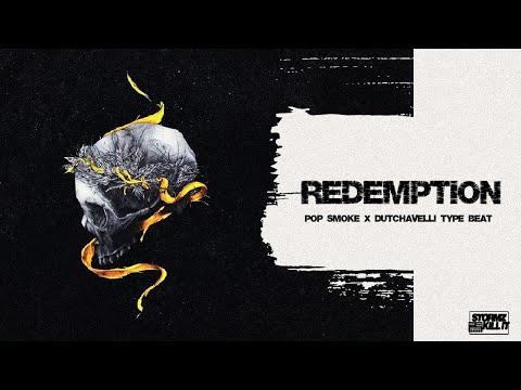 "(FREE) ""Redemption"" – Pop Smoke Type Beat | Hard Drill Rap Trap Type  Instrumental | Free Type Beat"