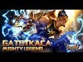 Mobile Legends: Bang bang Mighty Legend Gatotkaca ID