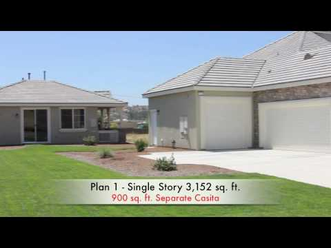 Gallery Oaks Homes for Sale in Menifee, CA 1 Acre With Guest House