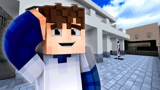 Tokyo Soul - NEW FRIEND! (Minecraft Roleplay) S2 Ep 5