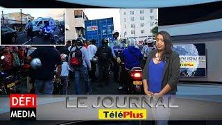 Le Journal Téléplus – Elle n'avait que 7 ans, Mahima est décédée dans un accident de la route