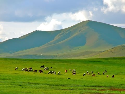 SOLITUDE in REMOTE MONGOLIA ( A Photo Tour)