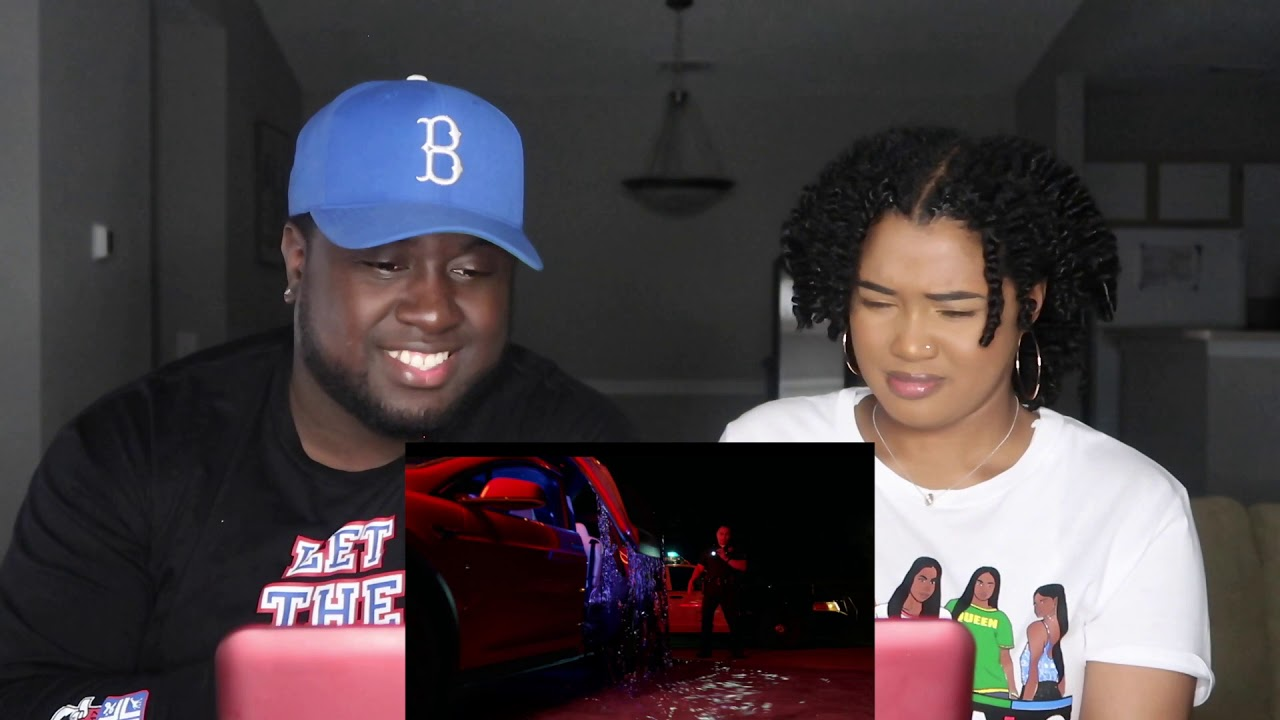 Roddy Ricch - Tip Toe feat. A Boogie Wit Da Hoodie (Reaction) | A Future Goat!!!