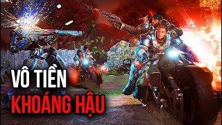 GEARS OF WAR 4 #2: GAME THẾ NÀY MỚI LÀ GAME CHỨ !!!