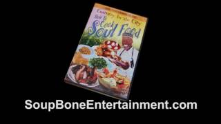 Country In The City Music Track 6 - Soup Bone Entertainment