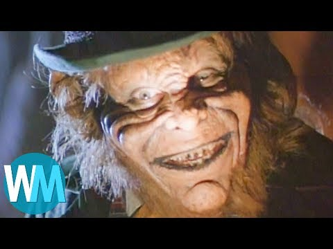 Top 10 Creepy Irish Myths and Legends