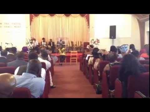 Youth & PENSA day Baltimore Assembly