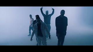 COSY feat. Mitza Estradda A.U. Alex Mirica - VAGABOND Videoclip Oficial