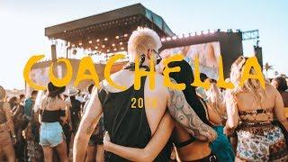 Coachella 2018 - The Best Memories (4K)