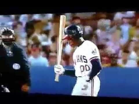 Major League - Willie Mays Hayes runs the fields