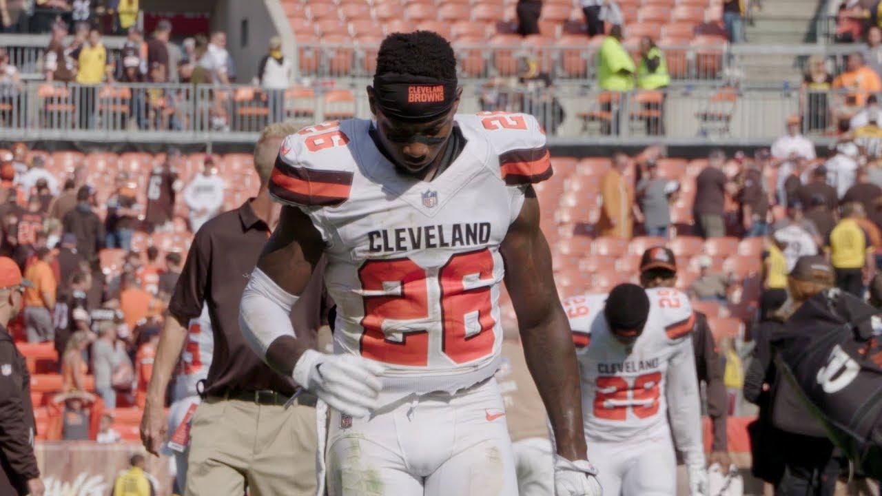 Derrick Kindred Jersey