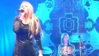Baixar Blues Pills - No Hope Left For Me / Time Is Now @ Nürnberg 4.10.2014