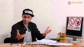 Mi-e frica sa mai fumez - Parodie de jale 2016 (Oficial Video Full HD)