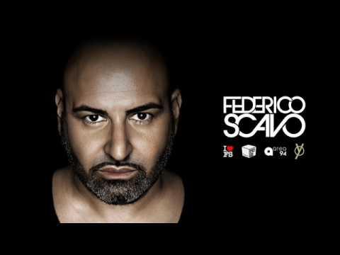 Federico Scavo radio Show 3 2017