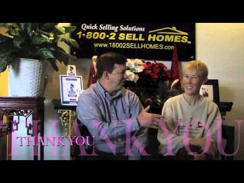 We Buy Homes - 18002SellHomes is the BEST!