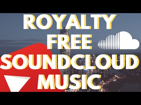 Use Creative Commons Music from SoundCloud for YT Videos!