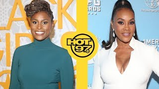 Vivica A. Fox Goes Off About Rumored 'Set It Off' Reboot; Should It Happen?
