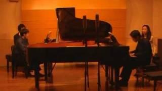 Henri Ravina : Grande duo sur Euryanthe de Weber Op.9