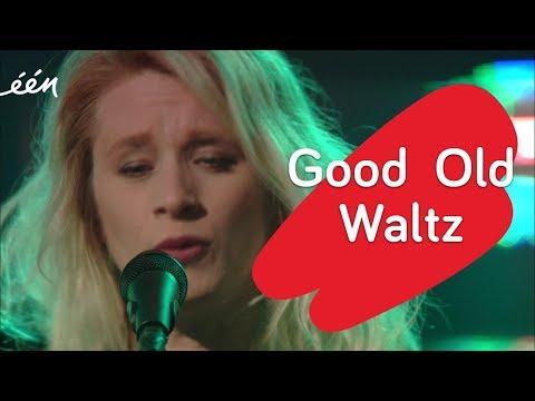 Reena Riot: Good Old Waltz Mp3