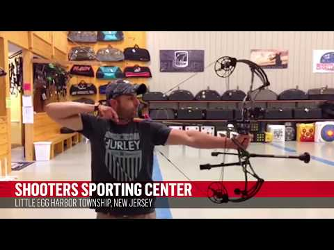 Reign Reactions: Shooters Sporting Center