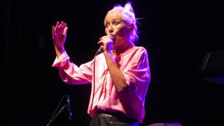 The Wendy James Band - If Looks Could Kill at the O2 Academy