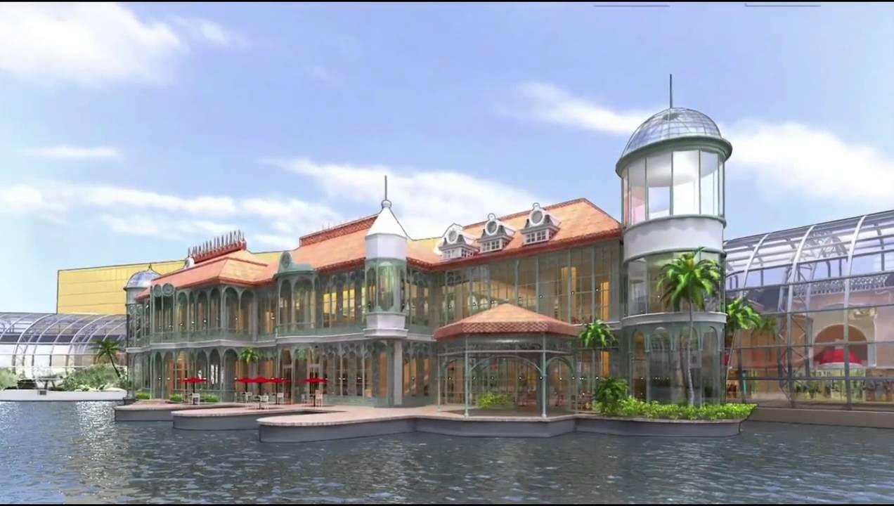 Manila Bay Resorts