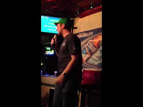 Ian karaoke of the Thong Song