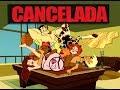¿Por qué cancelaron la casa de los dibujos? y los mejores clips de la serie