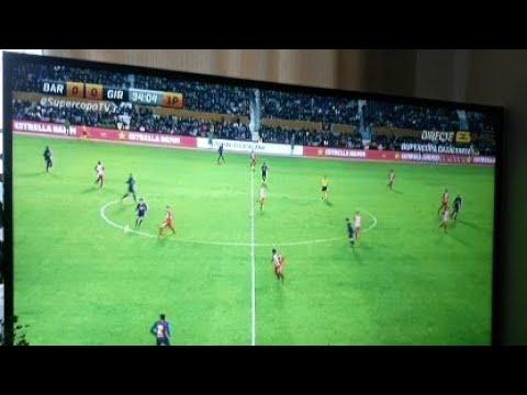 Barcelona Vs Girona Copa De Cataluña