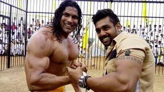 Bharjari Fight Scene Making | Druva Sarja | Rachita Ram | Haripriya |