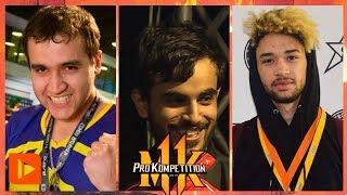 MK11 Pro Kompetition: Brasil Game Show 2019 Tekken Master, KillerXinok, DizzyTT (Top 8)