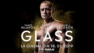 GLASS - Spot 30 - Hero - subtitrat - 2019