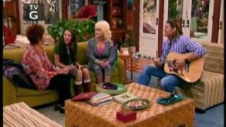 Hannah Montana - True Friend Acoustic