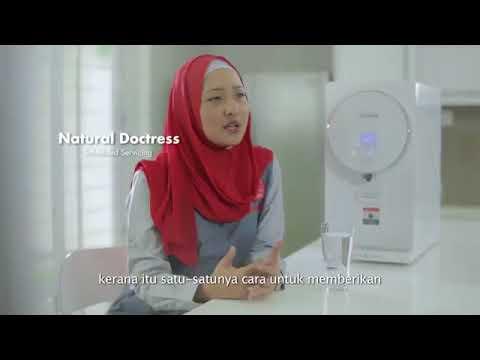Cuckoo Penapis Air Terbaik Di Malaysia - Model Icon Mampu Milik