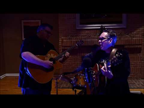Ghost In My House [LIVE] – Rob Hoffman & The Influence