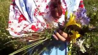 как сделать костюм ветерок на праздник осени