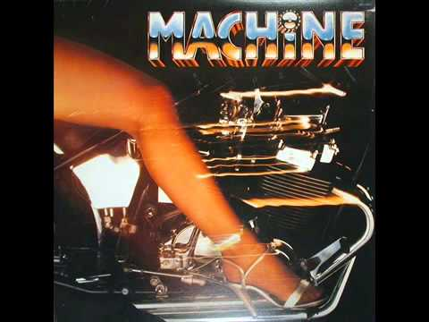 Machine - There But For The Grace Of God Go I (1979-disco)