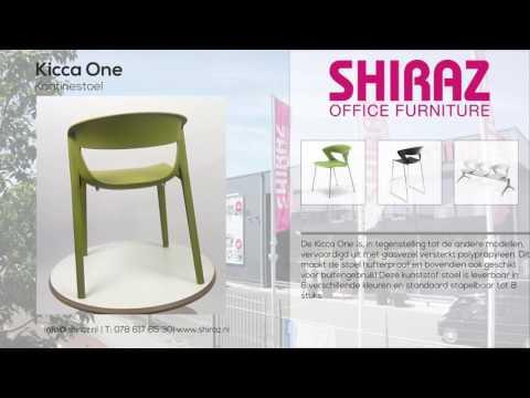 365º view   Kicca One   Shiraz Office Furniture