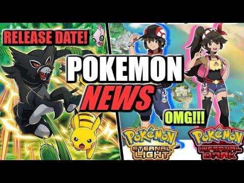 Nintendo DIRECT date soon? & Pokemon COCO Release date!
