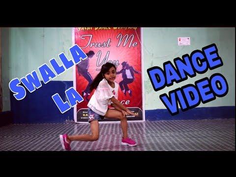 Jason Derulo - Swalla (feat. Nicki Minaj & Ty Dolla $ign) (Official Music Video)Dance video