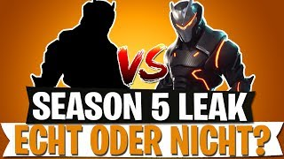 SEASON 5 LEAK | HISTORICAL THEMA AND PVE FREE? | FORTNITE BATTLE ROYALE English