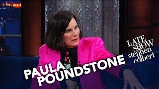 Paula Poundstone: Extended Interview