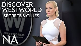 Westworld Season 2 Answers Hiding in Plain Sight