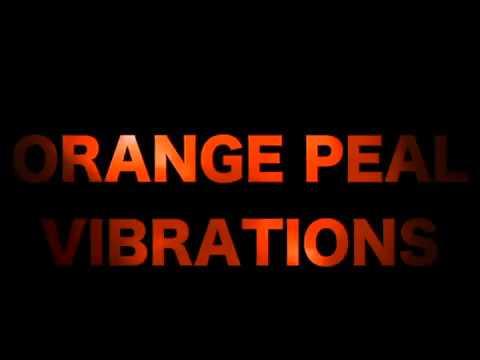 Sonic Stories #3 - Orange Peal Vibrations