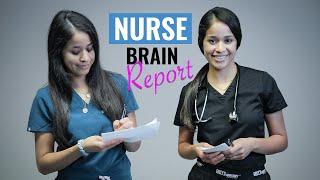 Download Lagu HOW TO TAKE REPORT | Nursing Shift Report | Nurse Brain | Nursing DO's & DONT'S | Christina NP | mp3