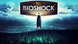 Дебютный трейлер BioShock: The Collection