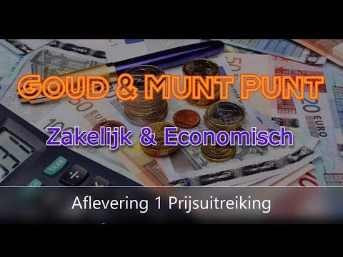 Zakelijk & Economisch Aflevering 1