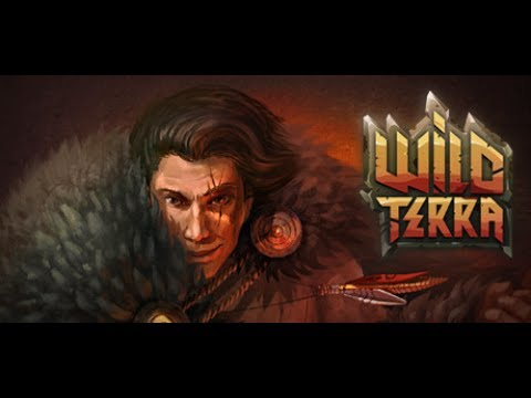 Wild Terra Online - gameplay #07 (PC, HD)