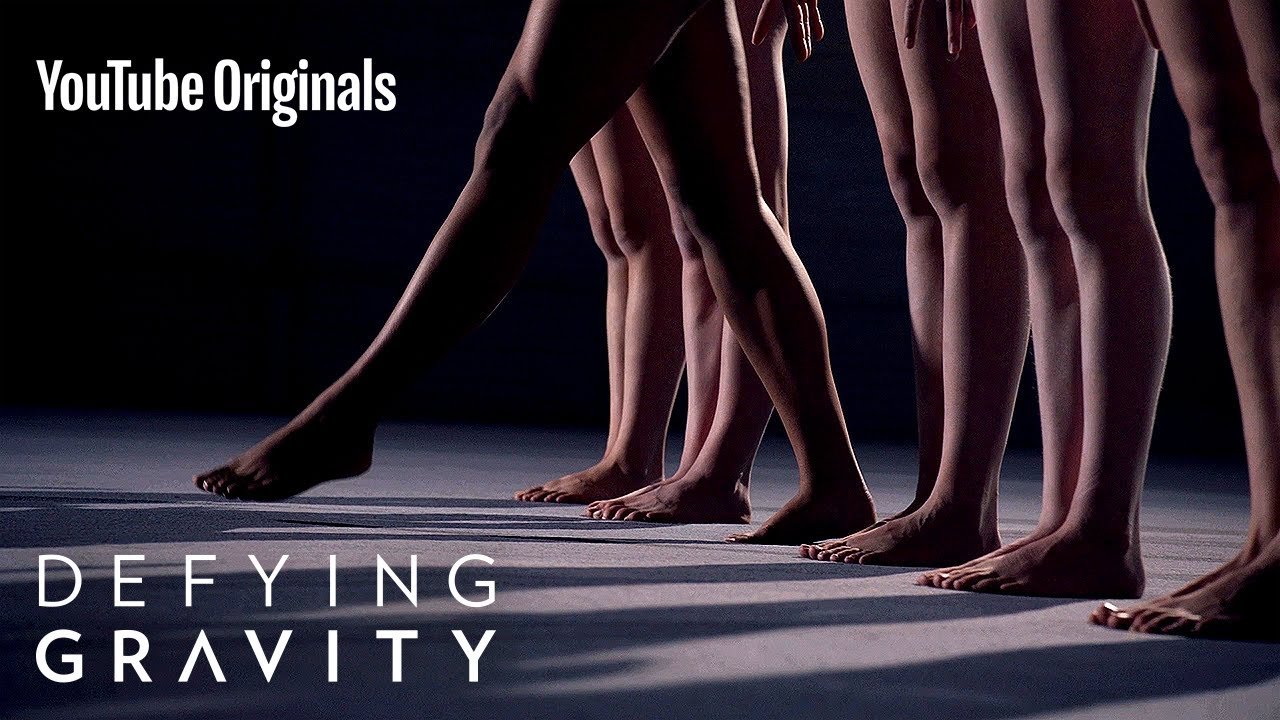Abuse and Healing in Women's Gymnastics